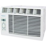 Keystone KSTAW05B Energy Star 5, 000 BTU Window-Mounted Air Conditioner with