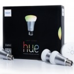 Philips 426353 Hue Personal Wireless Lighting, Starter Pack, Retail