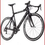 Storck Scenero G2 Ultegra Complete Road Bike - 2015