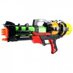 Summer Splasher No.6 23 Single Nozzle Pump Toy Water Gun, Super Blaster Soaker
