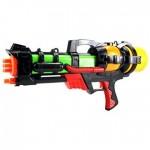 Summer Splasher No.6 23 Single Nozzle Pump Toy Water Gun, Super Blaster Soaker