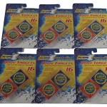 Super Soaker SoakerTag Body Targets 16 Target Pack