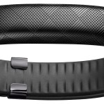 UP2 by Jawbone Activity Tracker, Black