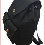 Coach Nylon Canvas Backpack - 35503