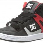 DC Rebound Skate Shoe