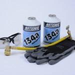 DIY Car AC Recharge Kit