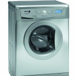 Fagor FAS3612X 24-Inch Washer Dryer Combination