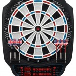 Fat Cat Rigel 13 Electronic Dartboard
