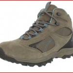 Hi-Tec Women's Ohio WP Hiking Boot