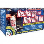 Interdynamics (323) 3 Can High Mileage Retrofit Kit - 11 oz., (Pack of 3)