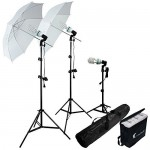 LimoStudio-Photography Photo Portrait Studio 600W