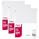 Mead Filler Paper