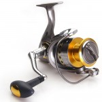 Piscifun Spinning Reel Interchangeable Handle 1000-5500 Series Fishing Reels