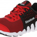 Reebok ZIGTECH BIG & FAST Running Shoe