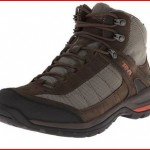 Teva Men's Kimtah Mid WP Mesh M Hiking Boot