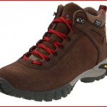 Vasque Men's Talus WP Hiking Boot