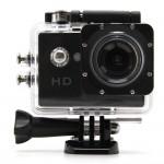 Action Camera-icefox