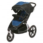 Graco Relay Click Connect Stroller, Jaguar