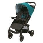 Graco Verb Click Connect Stroller, Sapphire