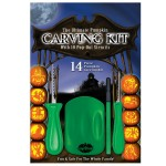 1 X Ultimate Pumpkin Carving Kit