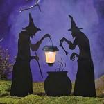 3 Piece Witch