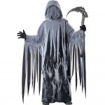 California Costumes Soul Taker Child Costume, Large