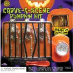 Carve-a-Scene Pumpkin Carving Set