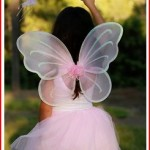 Pink Fairy Princess