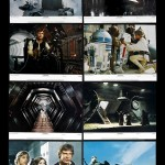 STAR WARS CINEMASTERPIECES