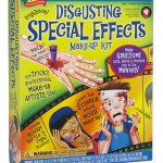 Scientific Explorer Disgusting Special Effects Makeup Kit