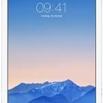 Apple iPad Air 2 MGT