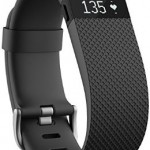 Fitbit Charge HR Wireless