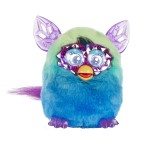 Furby Boom Crystal Series Furby (Green Blue)