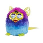 Furby Boom Crystal Series Furby (Pink Blue)