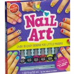 Klutz Nail Art Craft Kit
