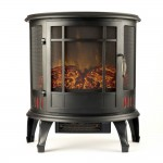 Regal Electric Fireplace