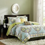 Samara 6 Piece Coverlet Set Size King