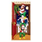 Beistle Christmas Elves