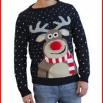 Christmas Novelty Reindeer