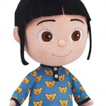 Despicable Me 2 Bedtime Agnes Plush