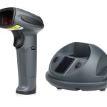TaoTronics® Wireless Cordless Handheld Barcode Bar Code Scanner