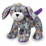 Webkinz Texting Puppy Plush