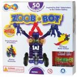 ZOOB 0Z14001 Bot kit