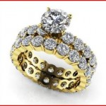 18k Yellow, Shared