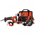 Black & Decker BDC