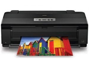 Epson Artisan 1430 Wireless Color Wide Format Inkjet Printer CD DVD Printing